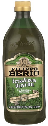 Berio Extra Virgin Olive Oil (1.5L)