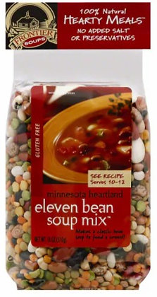 Frontier Eleven Bean Soup Mix