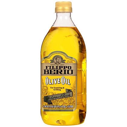 Berio Olive Oil (1.5 L)