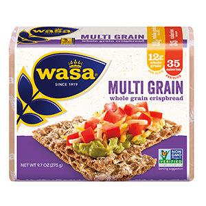 Wasa Multigrain Crispbread