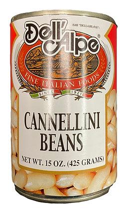 Dell 'Alpe White Cannellini Beans