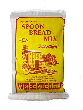 Weisenberger Spoon Bread Mix