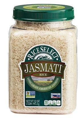Rice Select Jasmati Rice
