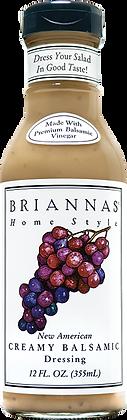 Brianna's Creamy Balsamic