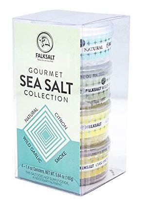 Falksalt Sea Salt Collection