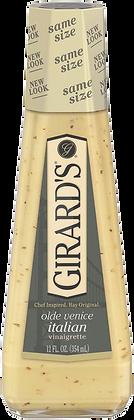 Girard's Old Venice Italian Vinaigrette