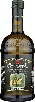 Colavita Extra Virgin Oil (34 oz)