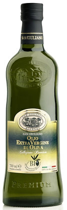 San Giuliano Extra Virgin Olive Oil (25 oz)