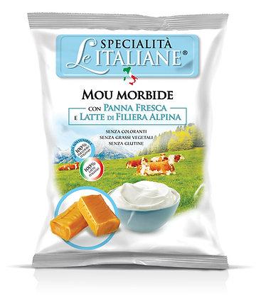 Le Italiane Milk & Cream Hard Filled Candy