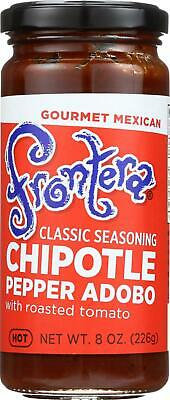 Frontera Chipotle Pepper Adobo