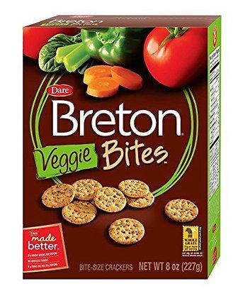 Dare Breton Veggie Bites