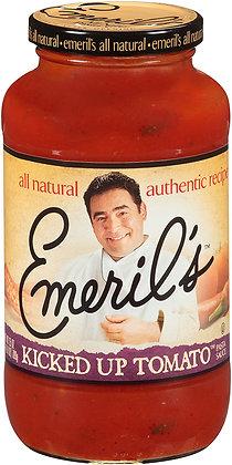 Emeril's Kicked Up Tomato Sauce