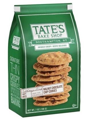 Tate's White Chocolate Macadamia Cookies