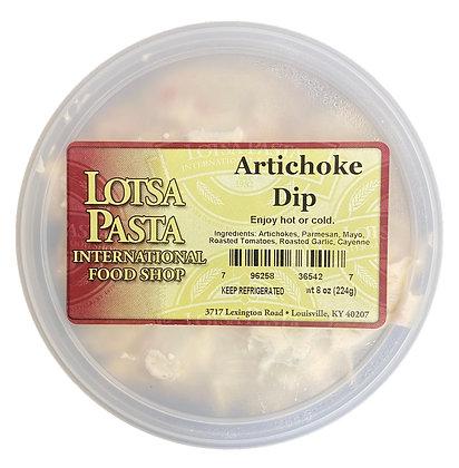 Artichoke Dip