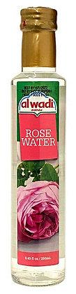 Al Wadi Rose Water