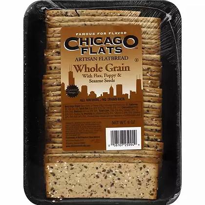 Chicago Flats Whole Grain