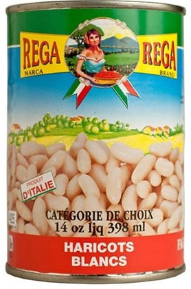 Rega Brown Beans