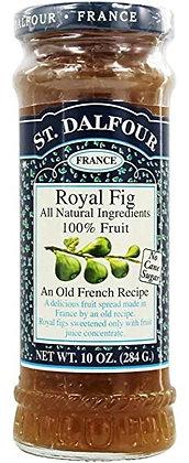 St. Dalfour Royal Fig Spread