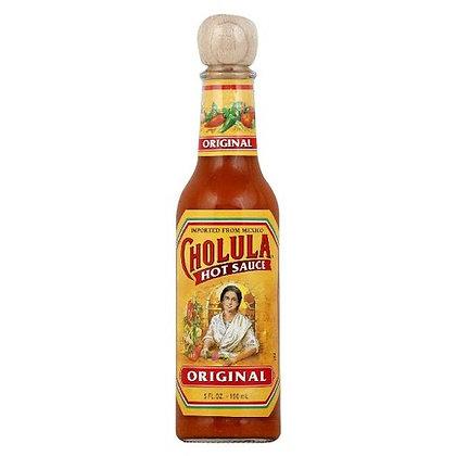 Cholula Hot Sauce (5 oz)