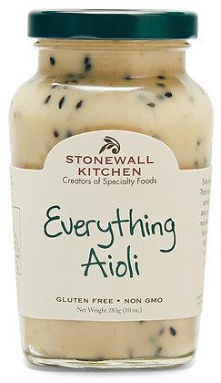 Stonewall Kitchen Everything Aioli
