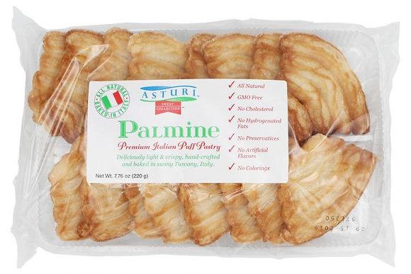 Asturi Palmine Puff Pastry