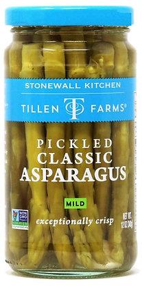 Tillen Farms Pickled Asparagus (mild)