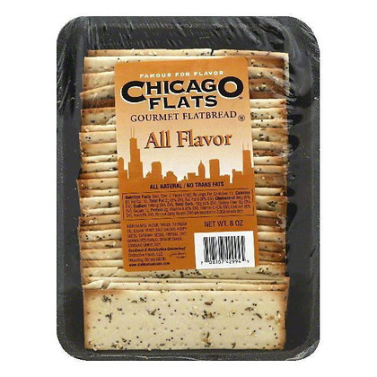Chicago Flats All Flavor