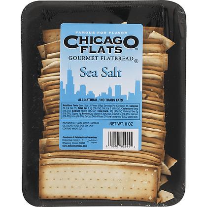 Chicago Flats Salt