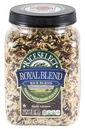 Rice Select Royal Blend Rice