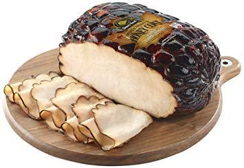 Boar's Head Honey Maple Turkey Breast