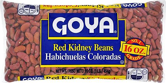Goya Red Kidney Beans (dry)