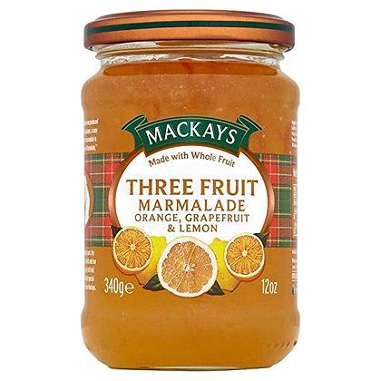 Mackay's Three Fruit Marmalade