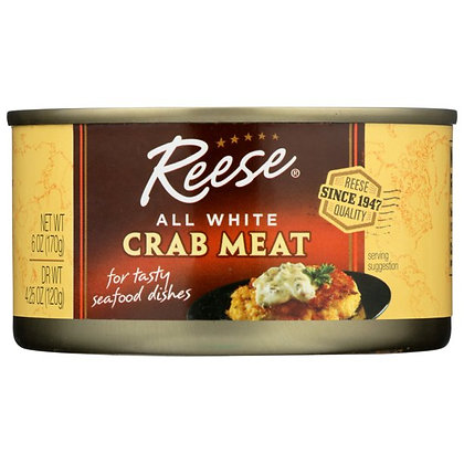 Reese Crab Meat