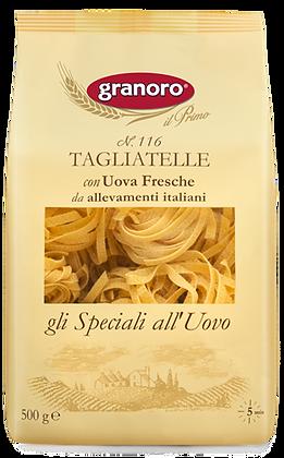 Granoro Egg Tagliatelle #116
