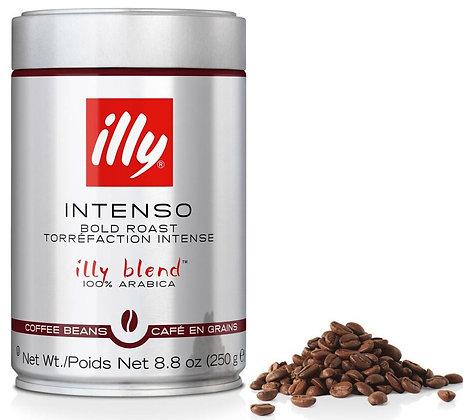 Illy Dark Roast Coffee Beans
