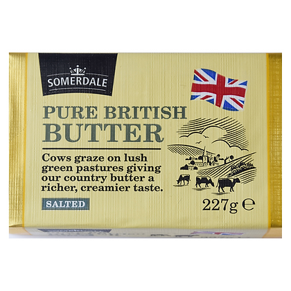 Somerdale Salted Butter