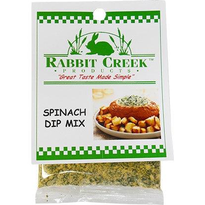 Rabbit Creek Spinach Dip Mix