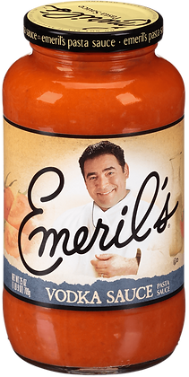 Emeril's Vodka Sauce