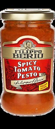 Berio Spicy Tomato Pesto