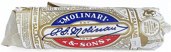 Molinari & Sons Salame