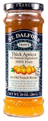 St. Dalfour Apricot Spread