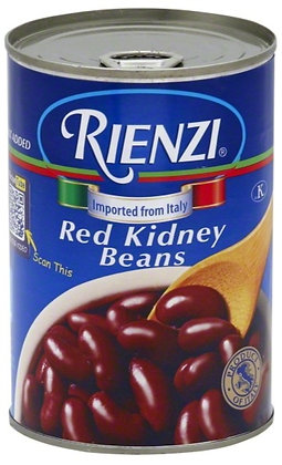 Rienzi Red Kidney Beans