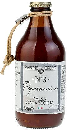 Perche ci Credo #3 Chili Pepper