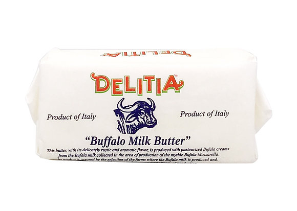 Delitia Buffalo Milk Butter