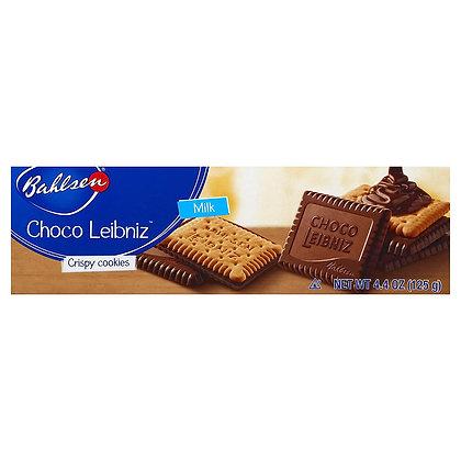 Bahlsen Milk Choco Leibniz