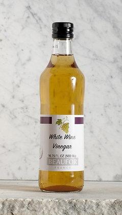 Beaufor White Wine Vinegar