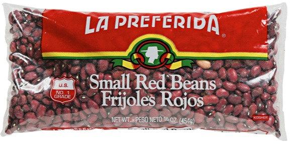 La Preferida Small Red Beans (dried)