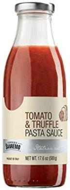Sanremo Tomato & Truffle Sauce