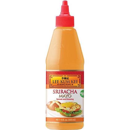 Lee Kum Kee Sriracha Mayo