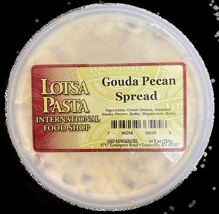 Gouda Pecan Spread